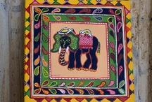 Elephant Art / Elephant Art