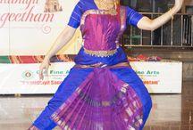"""SANNITHIYIL SANGEETAM"" Music festival - 26.DEC.2015 (02) / Bharatha Natyam Dance Concert by Srimathi.Uma ramesh"