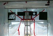 Garażowa lakiernia