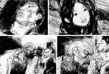 Nicolas Nemiri / Fantastic French Illustrator/Comic Artist.