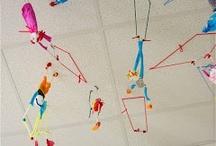 Wire Art Ideas