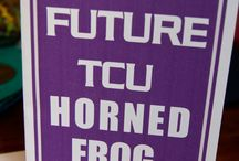 Tcu / My third favorite college team TCU Horned Frogs  and the school I will go for college and be a Horned Frog. And do well at TCU and get good grades. And play football, baseball, Basketball, and tennis. And help TCU win Champships and when 2 in football, 2 in basketball and 2 in tennis. And I will be successful in my classes and do well. I can't wait to be a TCU Horned Frog when I transfer from Bakersfield College. And have a 59-0 record at TCU and When the Hesiman trophy 4 times , won 6-0 bowls   / by Caleb Whitten