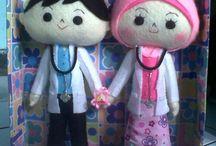 Boneka Teddy / Boneka Teddy beraneka warna