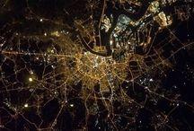 {Lighting Design } Urban lightlight