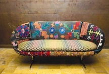 Furniture,House Accessories & Ideas / by Veronica Valdez
