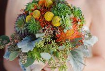 Wedding Ideas / by Cathy Vance