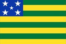 bandeira dos estados brasileiros