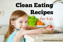 Clean Eating For Kids