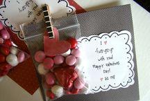 Valentines Day / by Mary Jerke