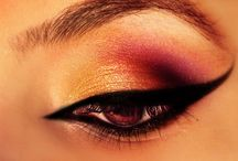 makeup artist / by Michele Foster