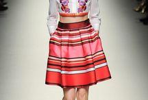 Fashion Inspiration S/S14