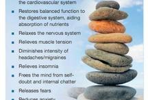 Meditation & Focus