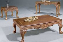 Accent and Occasional Tables