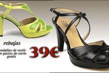 rebajas en sandalias de vestir / las sandalias de vestir son unas grandes protagonistas en verano , outlet de zapatos .es ahora te ofrece unas interesantes rebajas en sandalias de alta calidad con gastos de envío gratis