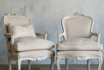ARMCHAIRS / by Christine Varn