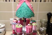 Esther's birthday party ideas