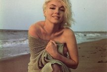 Marylin Monroe<3 / Love this lady so much!! My inspiration ♥️