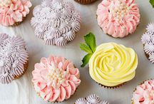 Decor,frosting and tips