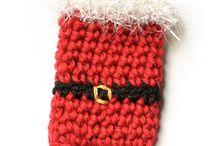 Crochet celular