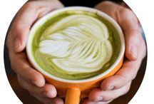 Change Chai - The perfect balance / Matcha Chai: Beautiful images, step-by-step instructions, recipes, video links, and ingredients information