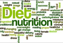 Diet and Nutrition / Diet and nutrition guide for keeping yourself active and healthy. Diet and nutrition tips for athletes, Bodybuilders, Fitness models, Regular person.