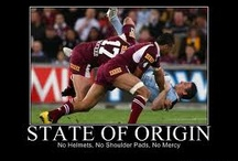 rugby league.. toughest contact sport in the world