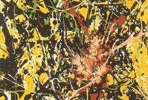Abstrakt ekspresjonisme / Kunstnere