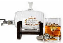 Decanter Heaven / a Collection of Decanters for your favorite Liquor