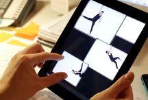 Interactive / by Rejane Dal Bello
