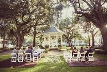 Savannah Vow Renewal / by Candice Webb