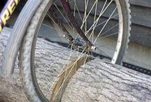 Stalling DeDAKKAS / Beneden moeten we fietsen stallen en daar een beetje controle op hebben.