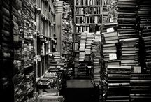 For the love of Libraries! / by Julinda Hopkins