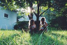 Summer Dreams / by Seventy Tree *