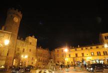 Il Borgo, bar ristorante.#scoprirelatuscia / A Bagnaia, 2 km da Viterbo. Dove si trova villa Lante.