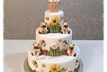 Thun cakes~