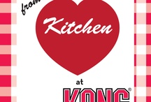 KONG Stuff'N Recipes / by KONG Company