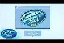 American Idol / by Margery karbeling