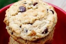 Cookies / by Anita Schmitendorf
