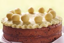 Easter baking / Gorgeous seasonal Easter recipes - simple to cook but taste delicious!