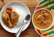 Chicken Dishes  / by Jennifer Church