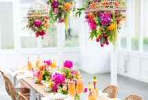 dinning table decorations