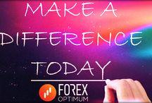 Motivation of Forex Optimum