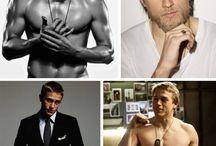 Beaux messieurs :) / Beaux messieurs:)