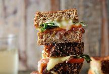 Sandwich Liebe