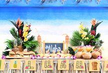 Bday party paradise