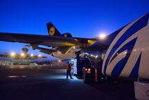 Gazpromneft–Aero Has Increased Monthly Refueling for Star Alliance in Russia by 50%