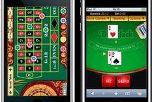 Mobile Casino / Read Here : http://www.onlinecasinocanadareviews.com/mobile-casinos-gaming.html