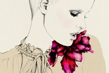 faSHIoN ILLuSTRaTIoN♥