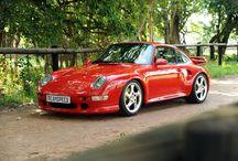 911 :-) / 993 turbo