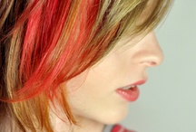 Hair: Color Trends Techniques